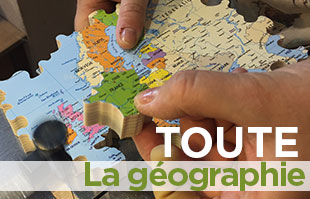 PUZZLES-THEME-GEOGRAPHIE